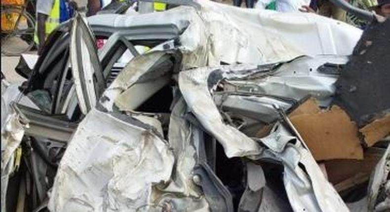 3 dead in grisly accident