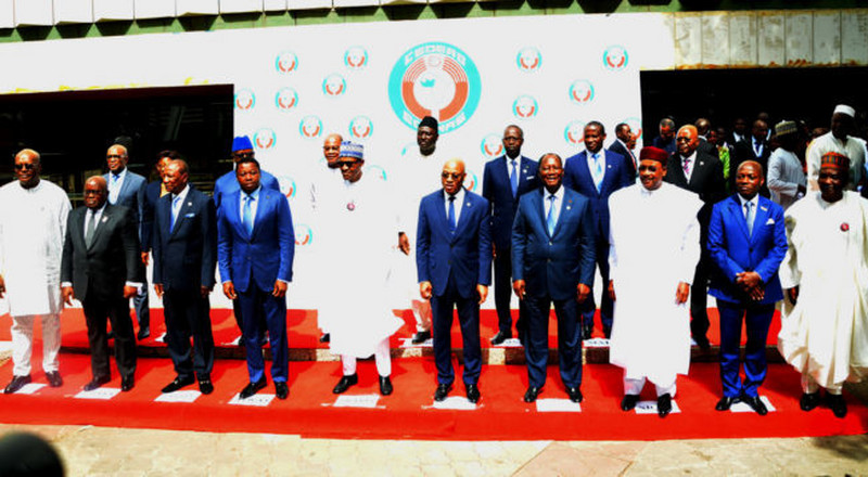 ECOWAS charges Nigeria, Senegal on free, fair elections