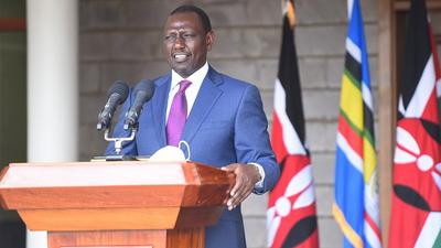 Details of DP Ruto's meeting with Kenyans in Diaspora