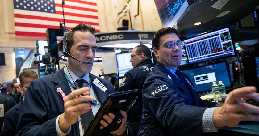 2016 r. był najgorzy dla funduszy hedgingowych od czasów kryzysu finansowego