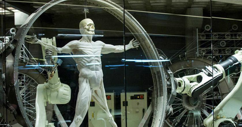 """SI w serialu """"Westworld"""" mogła przerażać, ale do tego jeszcze daleko"""