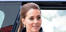 Księżna Kate w dresie?! Takiej jej jeszcze nie widzieliście!