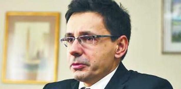 Minister skarbu Mikołaj Budzanowski mówi, że Unia Europejska nie potrzebuje większych dostaw błękitnego paliwa z Rosji.