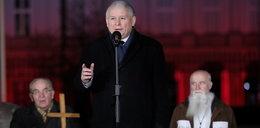 Kaczyński zapowiada przełom. Prawda o katastrofie smoleńskiej zostanie wyjaśniona