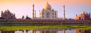 Indie: Tadż Mahal 'plamą na indyjskiej kulturze' [REPORTAŻ]