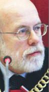 Janusz Niemcewicz, sędzia, kandydat na prezesa Trybunału Konstytucyjnego