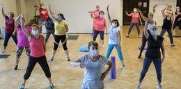 Tai-chi, joga - oto zajęcia dla seniorów w Chorzowie!