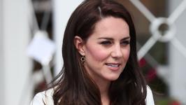 Wimbledon: księżna Kate po raz pierwszy będzie pełnić honory