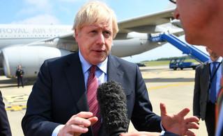 Johnson szykuje się na brexit bez umowy. Opozycja chce powstrzymać premiera i przyjmuje deklarację w tej sprawie