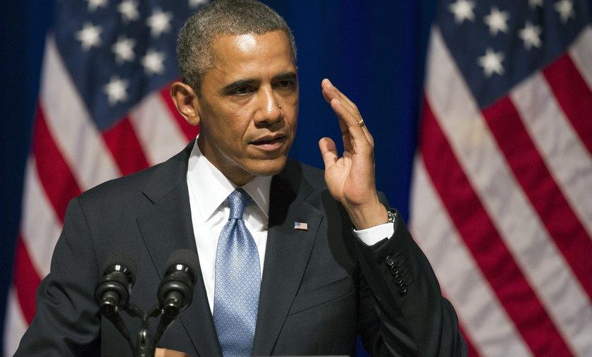 Obama o bezpieczeństwie narodowym