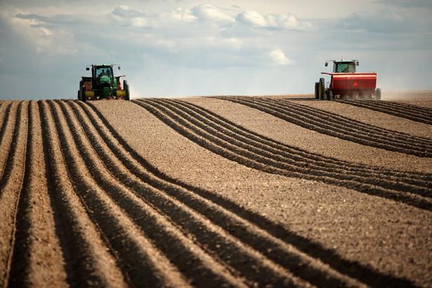 Autorem noweli jest Ministerstwo Rolnictwa i Rozwoju Wsi