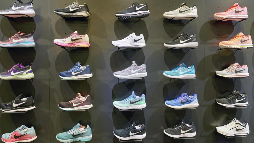 Zniżka na Buty Sportowe Nike Męskie Sklep Internetowy Nike