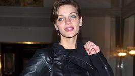 Renata Kaczoruk ocenia branżę modową. Modelki nie wspierają się poza wybiegami?