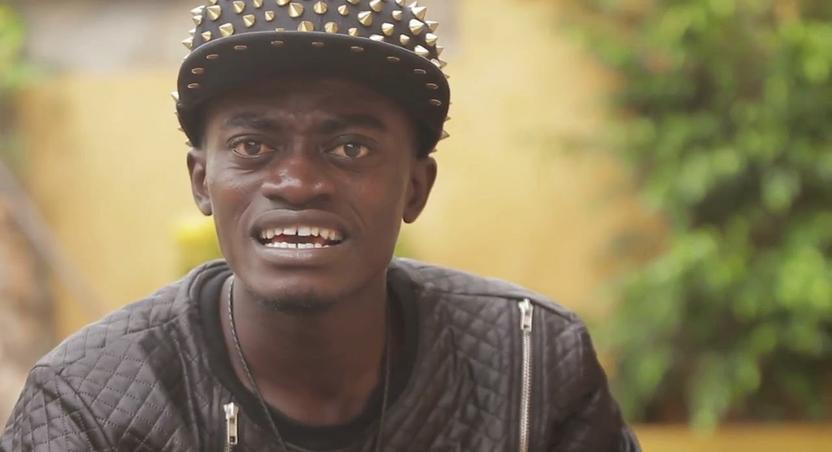 Kumawood star Kwadwo Nkansah