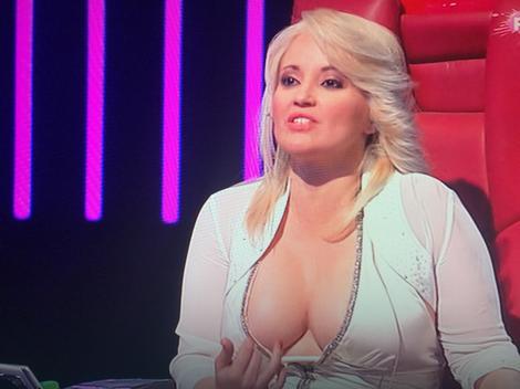 Maja Nikolić sada