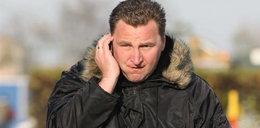 Michniewicz ma zakaz wywiadów przez telefon