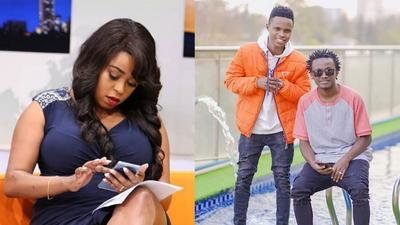 Lillian Muli on breakup with baby daddy, Peter Blessing quits EMB Records and other stories on #UhondoMtaani