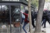 Protesti Pariz