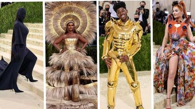 Met Gala 2021: The good, bad and ugly on the red carpet