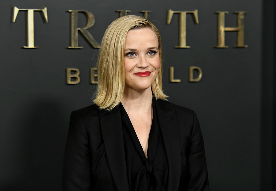 Reese Witherspoon fot. Frazer Harrison / Staff/ GettyImages
