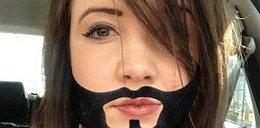 Masowo dorabiają sobie brody w stylu Conchity!