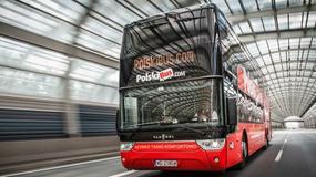 PolskiBus pojedzie na Ukrainę - bilety na nowe trasy już w sprzedaży