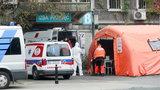 Koronawirus w Polsce. Tysiące zakażeń, setki zgonów