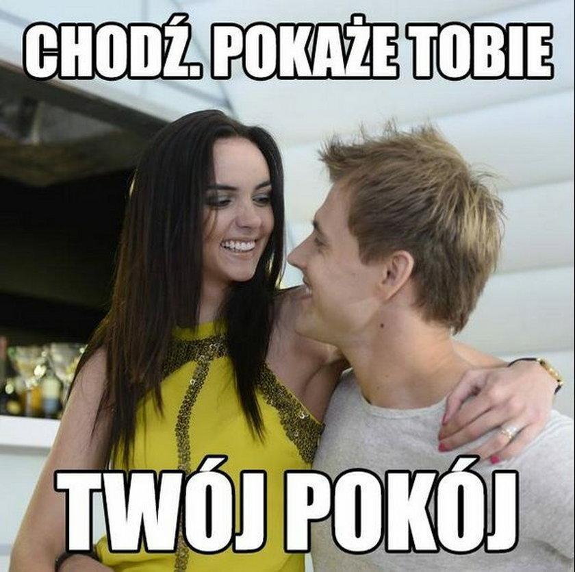 Miłość na bogato memy