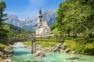 Niemcy: Sąd uznał, że 'dzwon Hitlera' może pozostać na wieży kościoła
