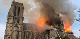 Ujawniono prawdopodobną przyczynę pożaru Notre Dame