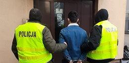 Brutalny napad na konwojenta, łupem bandytów padły 3 mln zł. Przełom w sprawie