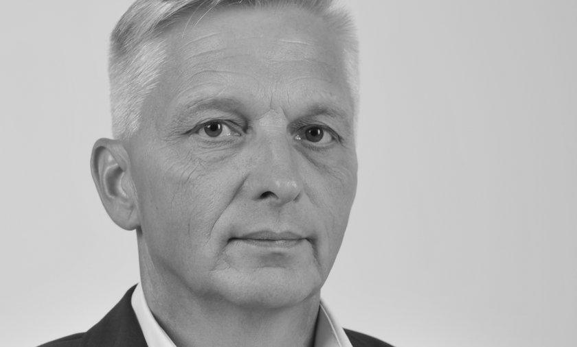 Nie żyje Marcin Niedziela, starosta oświęcimski.