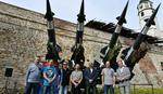 """Ovim raketama smo 1999. godine oborili """"nevidljivi"""" F-117 (VIDEO)"""