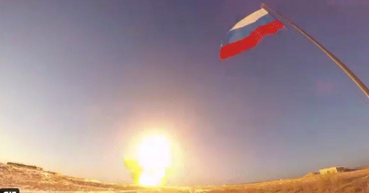 Ruska raketa Cirkon