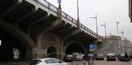 Na Most Poniatowskiego wjedziesz windą