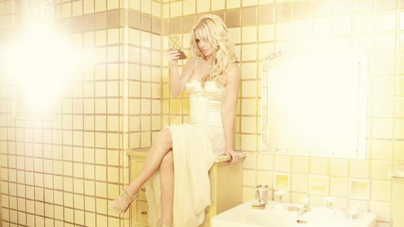 Britney opublikowała nowy teledysk