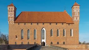 """Zakończono renowację """"Wawelu północy"""" w Lidzbarku Warmińskim"""
