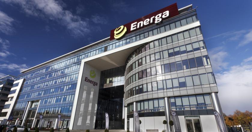 Energa mówi o udanym III kw. roku, jednak akcjonariusze nie są pocieszeni