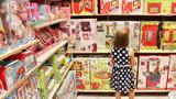 Nie kupuj dziecku tej zabawki! Jest silnie toksyczna