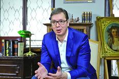 aleksandar vucic intervju_280218_RAS foto zoran loncarevic_ (182)