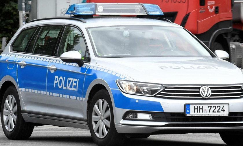 Polski złodziej pośmiewiskiem w Niemczech