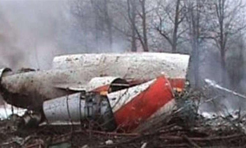 Rosjanie jątrzą! Wmawiają nam winę za katastrofę