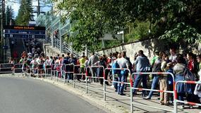 PKL zbuduje muzeum, aby... umilić turystom czekanie w kolejce do wyjazdu na Kasprowy Wierch