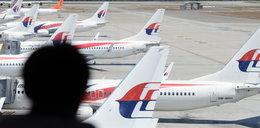 Zginęły pieniądze z kont pasażerów zaginionego boeinga