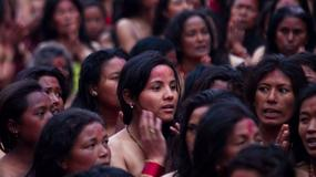 Nepal - kobiety poszczą dla Sziwy