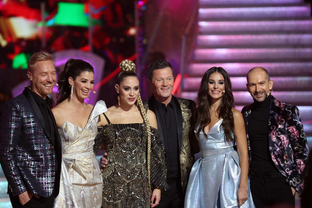 Sztárparádé és könnyek a Dancing with the Stars ötödik adásában: Rúzsa Magdi is színpadra lépett – galéria