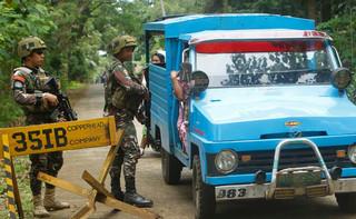 Filipiny: W zamachu bombowym zginęło 10 osób