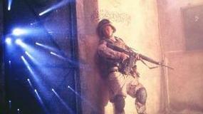 Prezydent Bush miłośnikiem filmów wojennych