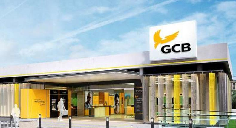 Ghana Commercial Bank (GCB)
