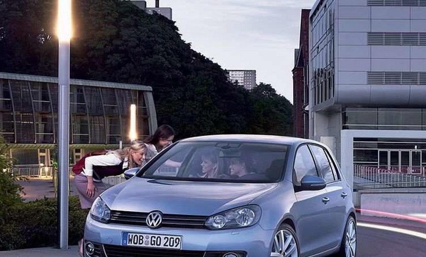 W Niemczech tanieją samochody